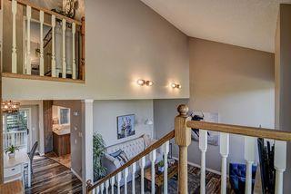 Photo 30: 26 1440 SHERWOOD Drive: Sherwood Park Townhouse for sale : MLS®# E4180536
