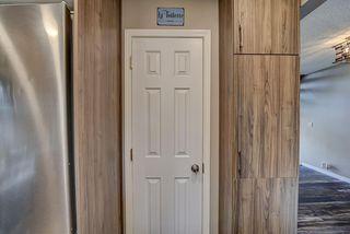 Photo 19: 26 1440 SHERWOOD Drive: Sherwood Park Townhouse for sale : MLS®# E4180536
