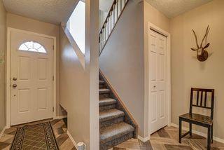 Photo 8: 26 1440 SHERWOOD Drive: Sherwood Park Townhouse for sale : MLS®# E4180536