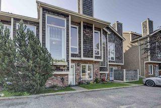 Photo 4: 26 1440 SHERWOOD Drive: Sherwood Park Townhouse for sale : MLS®# E4180536