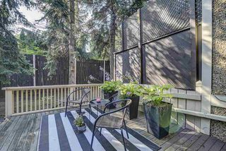 Photo 38: 26 1440 SHERWOOD Drive: Sherwood Park Townhouse for sale : MLS®# E4180536