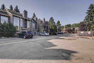 Photo 3: 26 1440 SHERWOOD Drive: Sherwood Park Townhouse for sale : MLS®# E4180536