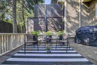 Photo 39: 26 1440 SHERWOOD Drive: Sherwood Park Townhouse for sale : MLS®# E4180536