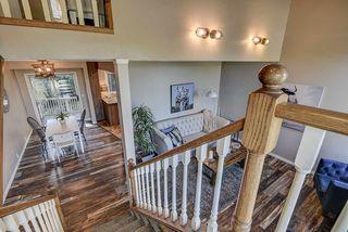 Photo 31: 26 1440 SHERWOOD Drive: Sherwood Park Townhouse for sale : MLS®# E4180536