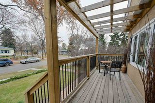 Photo 27: 10908 132 Street in Edmonton: Zone 07 House for sale : MLS®# E4185865