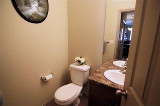Photo 13: 3 10640 81 Avenue in Edmonton: Zone 15 Townhouse for sale : MLS®# E4187360
