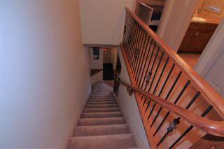 Photo 23: 3 10640 81 Avenue in Edmonton: Zone 15 Townhouse for sale : MLS®# E4187360