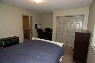 Photo 15: 3 10640 81 Avenue in Edmonton: Zone 15 Townhouse for sale : MLS®# E4187360