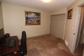 Photo 18: 3 10640 81 Avenue in Edmonton: Zone 15 Townhouse for sale : MLS®# E4187360
