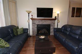 Photo 3: 3 10640 81 Avenue in Edmonton: Zone 15 Townhouse for sale : MLS®# E4187360