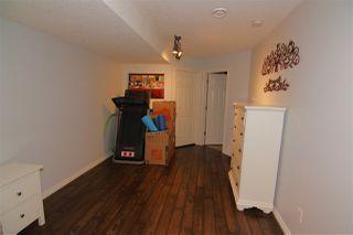 Photo 29: 3 10640 81 Avenue in Edmonton: Zone 15 Townhouse for sale : MLS®# E4187360