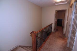 Photo 22: 3 10640 81 Avenue in Edmonton: Zone 15 Townhouse for sale : MLS®# E4187360