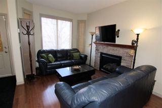 Photo 2: 3 10640 81 Avenue in Edmonton: Zone 15 Townhouse for sale : MLS®# E4187360