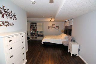 Photo 27: 3 10640 81 Avenue in Edmonton: Zone 15 Townhouse for sale : MLS®# E4187360