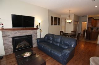 Photo 4: 3 10640 81 Avenue in Edmonton: Zone 15 Townhouse for sale : MLS®# E4187360