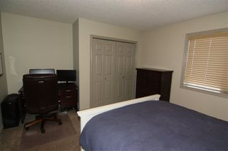 Photo 16: 3 10640 81 Avenue in Edmonton: Zone 15 Townhouse for sale : MLS®# E4187360