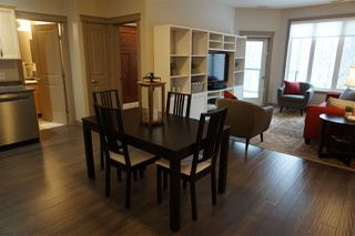 Photo 4: 216 4075 CLOVER BAR Road: Sherwood Park Condo for sale : MLS®# E4187414