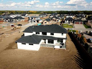 Photo 27: 420 52320 RGE RD 231: Rural Strathcona County House for sale : MLS®# E4189283