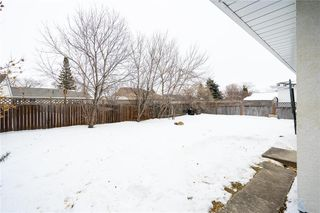 Photo 22: 15 Deerhorn Lane in Winnipeg: Crestview Residential for sale (5H)  : MLS®# 202004773