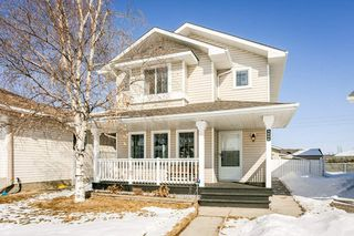 Main Photo: 5606 162A Avenue in Edmonton: Zone 03 House for sale : MLS®# E4192520