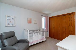 Photo 15: 10 Eglinton Crescent in Winnipeg: Whyte Ridge Residential for sale (1P)  : MLS®# 202012178