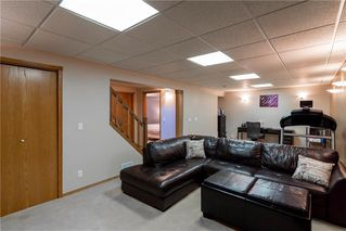 Photo 18: 10 Eglinton Crescent in Winnipeg: Whyte Ridge Residential for sale (1P)  : MLS®# 202012178