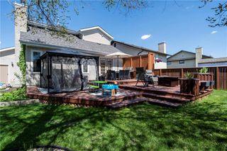 Photo 25: 10 Eglinton Crescent in Winnipeg: Whyte Ridge Residential for sale (1P)  : MLS®# 202012178