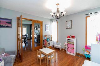 Photo 4: 10 Eglinton Crescent in Winnipeg: Whyte Ridge Residential for sale (1P)  : MLS®# 202012178