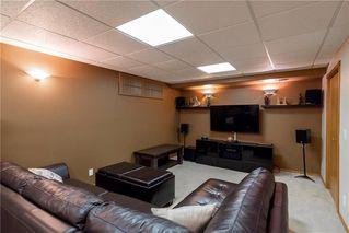 Photo 19: 10 Eglinton Crescent in Winnipeg: Whyte Ridge Residential for sale (1P)  : MLS®# 202012178