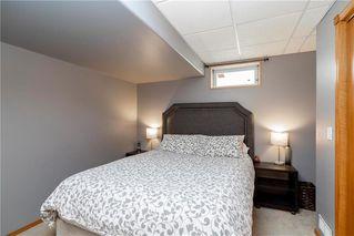 Photo 21: 10 Eglinton Crescent in Winnipeg: Whyte Ridge Residential for sale (1P)  : MLS®# 202012178