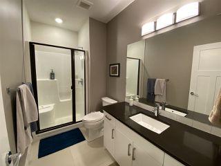 Photo 13: 2 104 ALLARD Link in Edmonton: Zone 55 House Half Duplex for sale : MLS®# E4201408