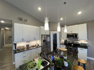 Photo 4: 2 104 ALLARD Link in Edmonton: Zone 55 House Half Duplex for sale : MLS®# E4201408