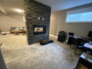 Photo 8: 2 104 ALLARD Link in Edmonton: Zone 55 House Half Duplex for sale : MLS®# E4201408
