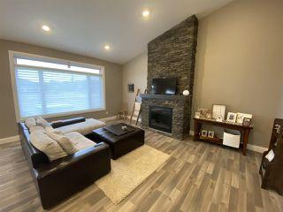 Photo 2: 2 104 ALLARD Link in Edmonton: Zone 55 House Half Duplex for sale : MLS®# E4201408
