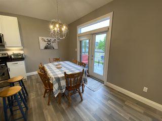 Photo 3: 2 104 ALLARD Link in Edmonton: Zone 55 House Half Duplex for sale : MLS®# E4201408