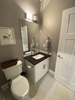 Photo 5: 2 104 ALLARD Link in Edmonton: Zone 55 House Half Duplex for sale : MLS®# E4201408