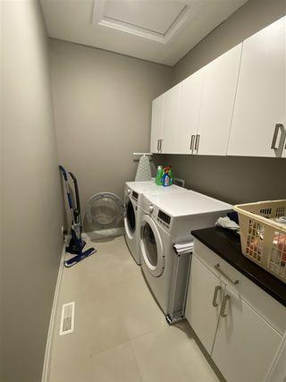 Photo 6: 2 104 ALLARD Link in Edmonton: Zone 55 House Half Duplex for sale : MLS®# E4201408