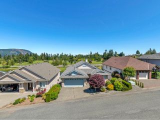 Photo 13: 615 St Andrews Lane in COBBLE HILL: ML Cobble Hill House for sale (Malahat & Area)  : MLS®# 842287