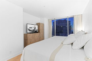 """Photo 18: 2801 1111 ALBERNI Street in Vancouver: West End VW Condo for sale in """"Shangri-La"""" (Vancouver West)  : MLS®# R2492425"""