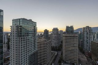 """Photo 29: 2801 1111 ALBERNI Street in Vancouver: West End VW Condo for sale in """"Shangri-La"""" (Vancouver West)  : MLS®# R2492425"""
