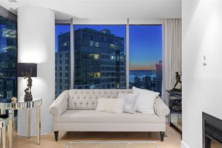 """Photo 15: 2801 1111 ALBERNI Street in Vancouver: West End VW Condo for sale in """"Shangri-La"""" (Vancouver West)  : MLS®# R2492425"""