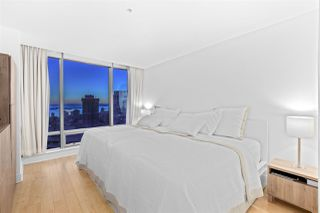 """Photo 17: 2801 1111 ALBERNI Street in Vancouver: West End VW Condo for sale in """"Shangri-La"""" (Vancouver West)  : MLS®# R2492425"""