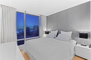 """Photo 22: 2801 1111 ALBERNI Street in Vancouver: West End VW Condo for sale in """"Shangri-La"""" (Vancouver West)  : MLS®# R2492425"""