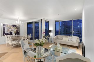 """Photo 13: 2801 1111 ALBERNI Street in Vancouver: West End VW Condo for sale in """"Shangri-La"""" (Vancouver West)  : MLS®# R2492425"""