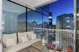 """Photo 14: 2801 1111 ALBERNI Street in Vancouver: West End VW Condo for sale in """"Shangri-La"""" (Vancouver West)  : MLS®# R2492425"""