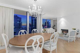 """Photo 11: 2801 1111 ALBERNI Street in Vancouver: West End VW Condo for sale in """"Shangri-La"""" (Vancouver West)  : MLS®# R2492425"""