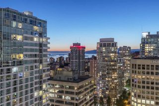 """Photo 27: 2801 1111 ALBERNI Street in Vancouver: West End VW Condo for sale in """"Shangri-La"""" (Vancouver West)  : MLS®# R2492425"""