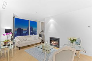 """Photo 12: 2801 1111 ALBERNI Street in Vancouver: West End VW Condo for sale in """"Shangri-La"""" (Vancouver West)  : MLS®# R2492425"""