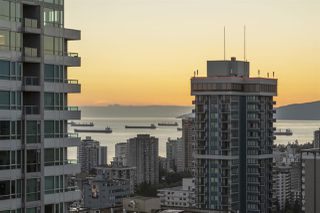 """Photo 31: 2801 1111 ALBERNI Street in Vancouver: West End VW Condo for sale in """"Shangri-La"""" (Vancouver West)  : MLS®# R2492425"""