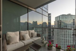 """Photo 30: 2801 1111 ALBERNI Street in Vancouver: West End VW Condo for sale in """"Shangri-La"""" (Vancouver West)  : MLS®# R2492425"""